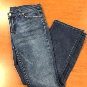7 for All Man Kind jeans!!!